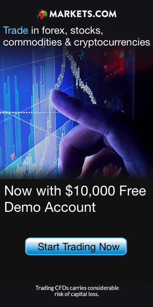 Markets free demo account