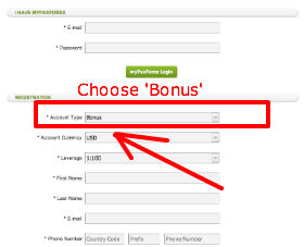 Forex metal 20 no deposit bonus