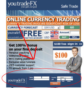 Free bonus forex account opening