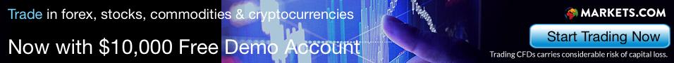 Markets gratis demo account